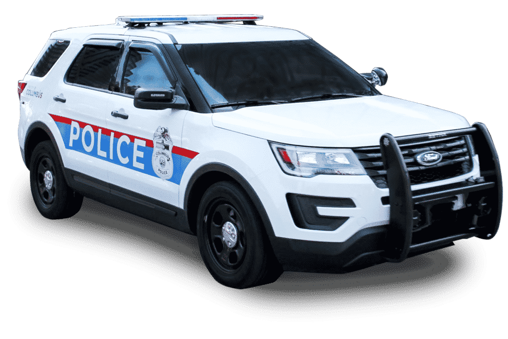 Police Fleet - Anti-Idling Technology - GRIP Idle Management System