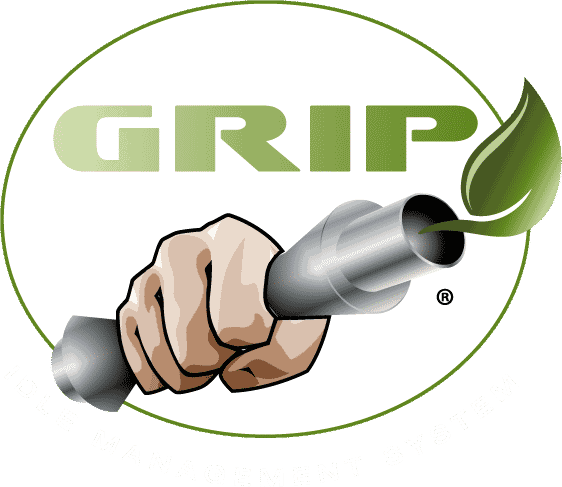 GRIP Idle Management Logo