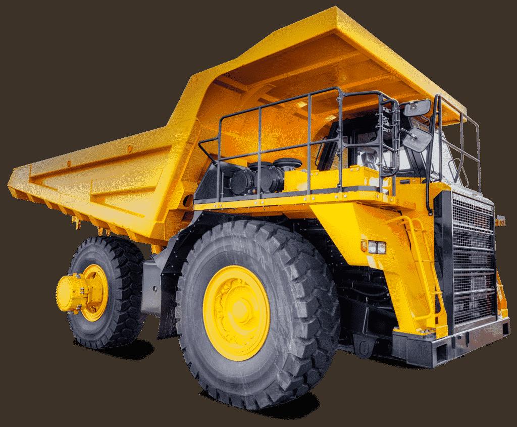Mining - Anti-Idling Technology - GRIP Idle Management System