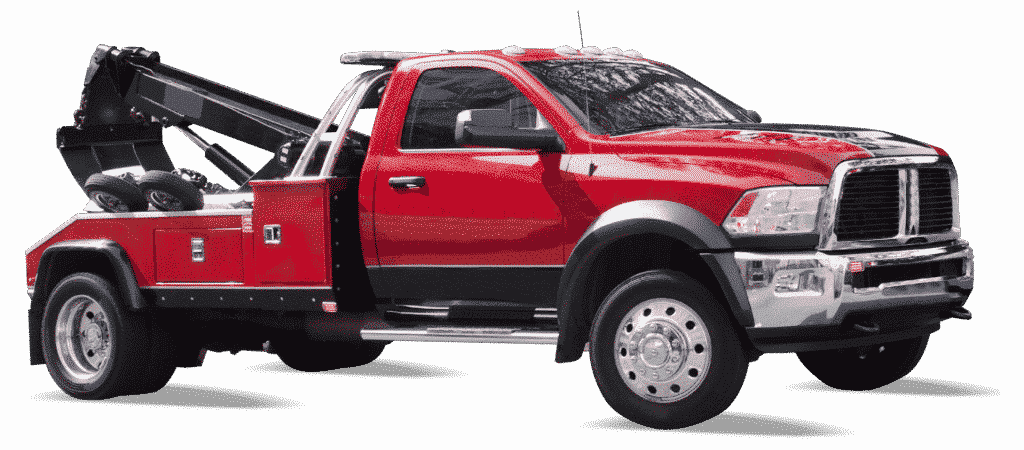 Work Truck - Anti-Idling Technology - GRIP Idle Management System