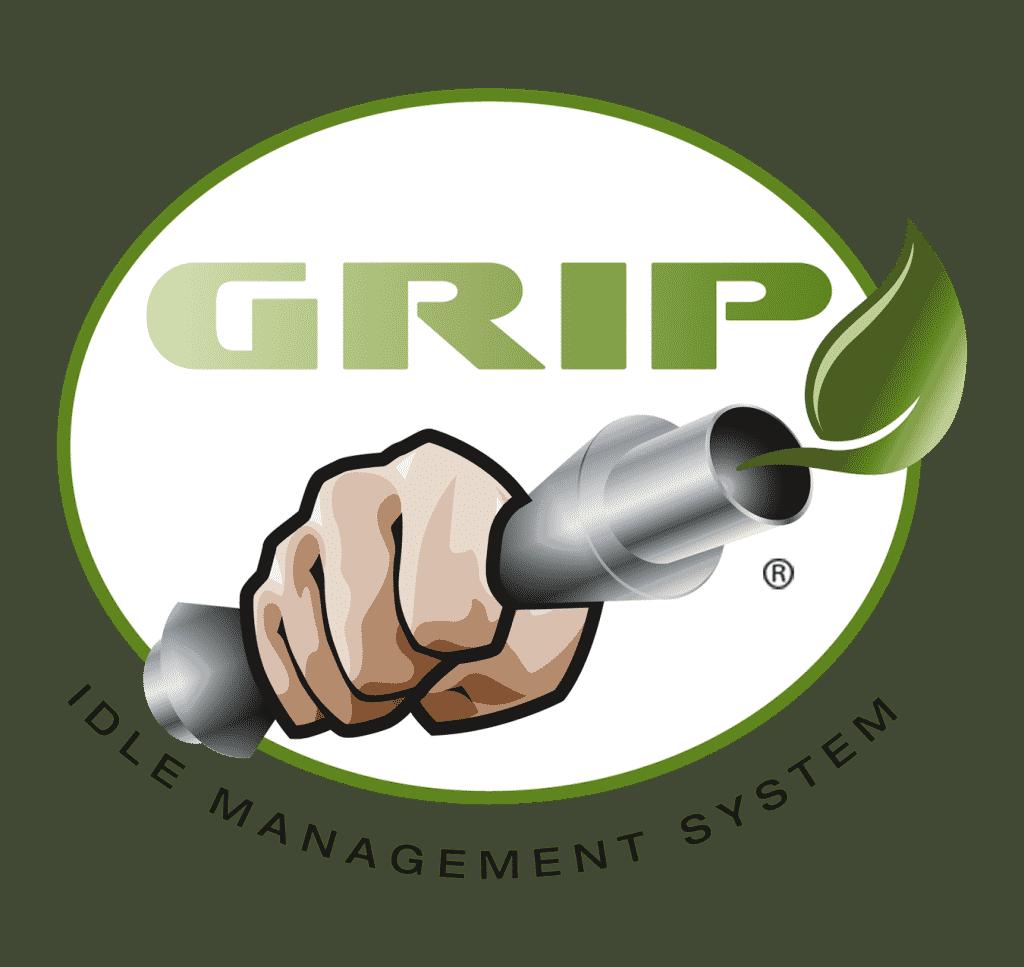 GRIP Idle Management Inc. logo
