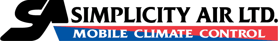 simplicity air logo