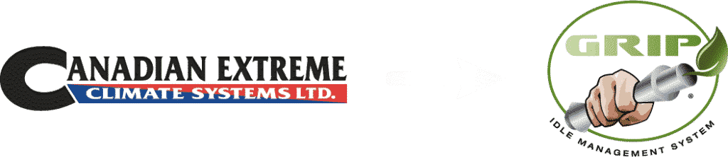 CECS to GRIP logos